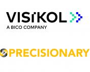 Visikol and Precisionary Logos
